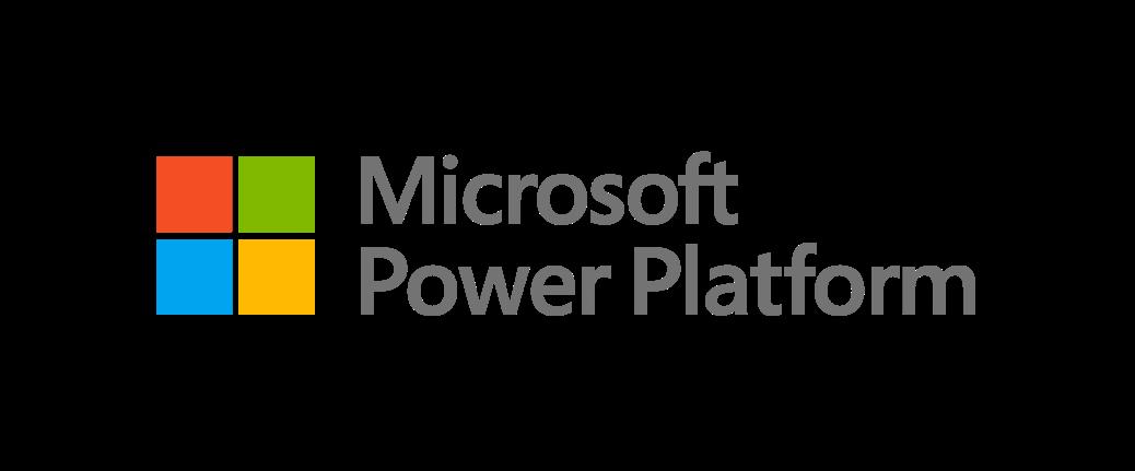 Micosoft Power Platform logo